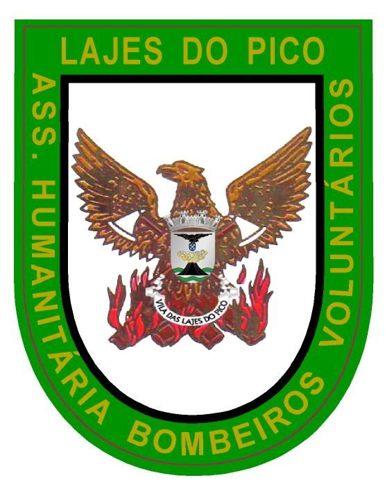 Corpo de Bombeiros das Lajes do Pico