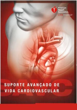 Curso de Suporte Avançado de Vida Cardiovascular (SAVC)