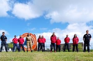 Curso de Tripulante de Ambulância de Transporte na Terceira