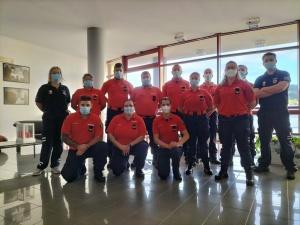 Curso de Recertificação de Tripulante de Ambulância de Transporte para bombeiros em(...)