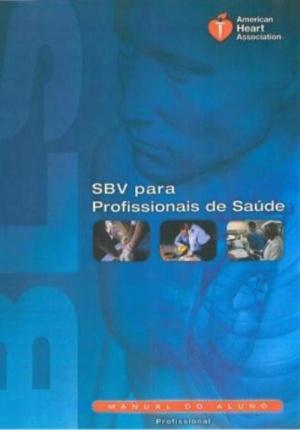 SBV-D para Profissionais de Saúde