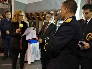 Governo dos Açores reforça meios de salvamento em trilhos dos Bombeiros da Ribeira Grande