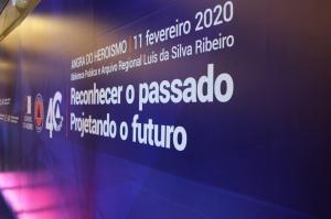 Conferência 'Perspetiva Histórica do SRPCBA'
