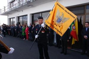 32º Aniversário da Associação Humanitária de Bombeiros Voluntários de Vila Franca do Campo
