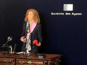 """Governo dos Açores enaltece """"movimento espontâneo de solidariedade"""" que já atribuiu mais de 600 mil euros de material hospitalar"""