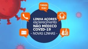 Linha de Apoio Não-Médico recebeu mais de 10 mil contactos no primeiro mês de atividade
