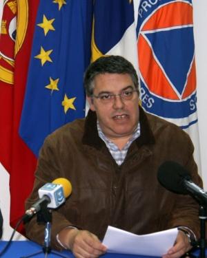 Faleceu antigo Presidente do SRPCBA Pedro Carvalho