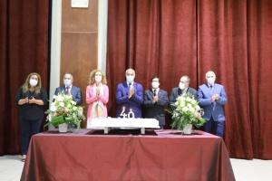 Governo dos Açores é parceiro de relevo dos bombeiros, afirma Teresa Machado Luciano
