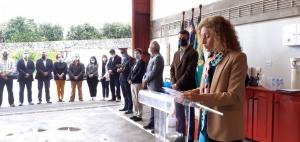 Governo dos Açores renova frota e equipamentos dos Bombeiros das Flores