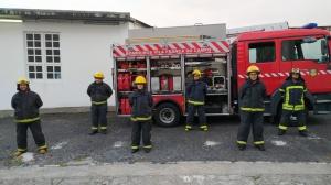 Curso de Recertificação de Salvamento e Desencarceramento em São Miguel