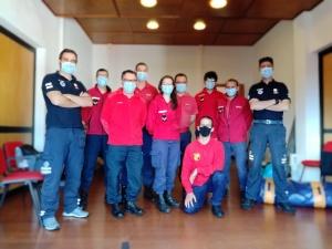 Curso de Recertificação de Tripulantes de Ambulância de Transporte em São Jorge