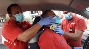 Curso de Recertificação de Tripulantes de Ambulância de Socorro no Pico