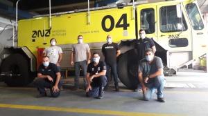Curso de Recertificação de Tripulante de Ambulância de Transporte no Faial