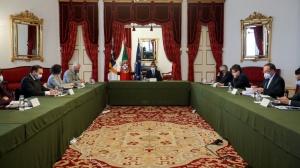 Conselho de Governo clarifica regras para a deslocações por via aérea e marítima para o território da Região Autónoma dos Açores no âmbito do estado de emergência