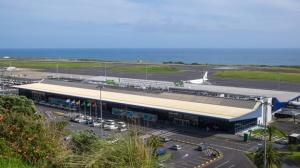 Decreto Regulamentar Regional regula as deslocações por via aérea e marítima para os Açores