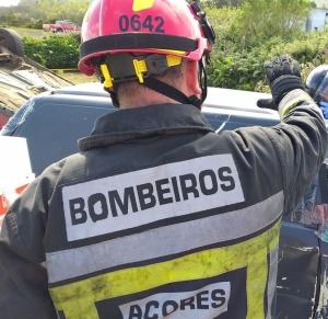 """Secretário Regional da Saúde e Desporto autoriza pagamento de """"Prémios COVID"""" para bombeiros dos Açores"""