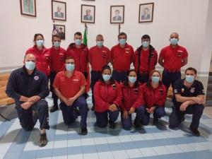 Curso de Tripulante de Ambulância de Transporte no Pico