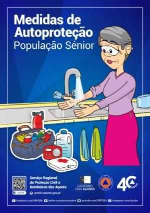SRPCBA retoma projeto de sensibilização 'PC Senior'