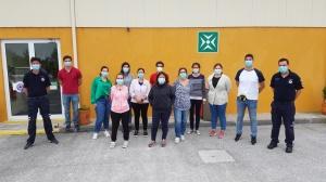 Curso de Suporte Básico de Vida com Desfibrilhação Automática Externa para profissionais de saúde na Terceira