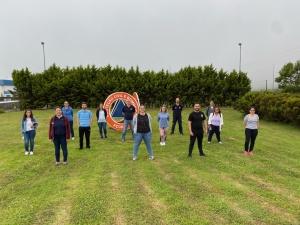 Curso de Suporte Avançado de Vida Cardiovascular para profissionais de saúde na Terceira